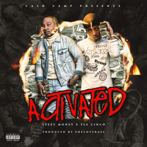 Album Activated (Explicit) from TLE Cinco