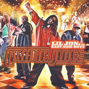 Lil Jon & The East Side Boyz的專輯Crunk Juice (Clean)