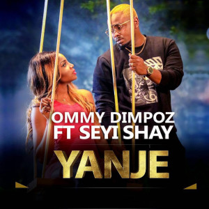 Listen to Yanje song with lyrics from Ommy Dimpoz