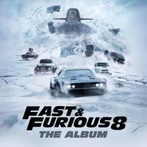 Album Fast & Furious 8: The Album from Various Artists
