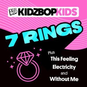 Kidz Bop Kids的專輯7 Rings