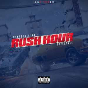 Album Rush Hour from Interstate Inf