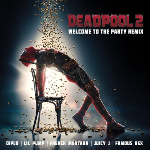 Album Welcome to the Party (Remix) from Diplo