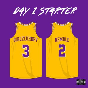 Album Day 1 Starter (Explicit) from Remble