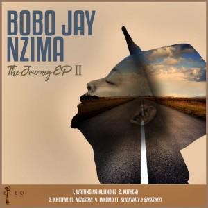 Album The Journey II from Bobo Jay Nzima