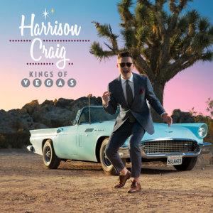 Kings Of Vegas dari Harrison Craig