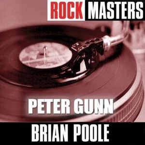 Album Rock Masters: Peter Gunn from Brian Poole