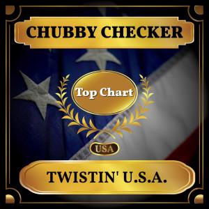 Album Twistin' U.S.A. from Chubby Checker