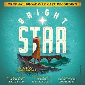 Album Bright Star (Original Broadway Cast Recording) from Edie Brickell