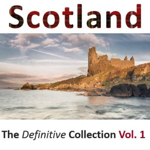 Album Scotland: The Definitive Collection, Vol.1 from The Munros