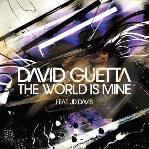 David Guetta的專輯The World Is Mine
