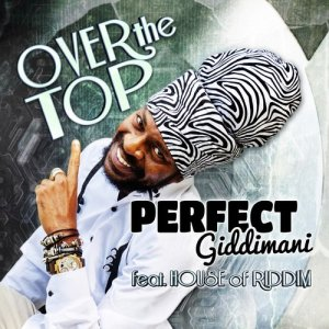 Album Over the Top from Various Artists