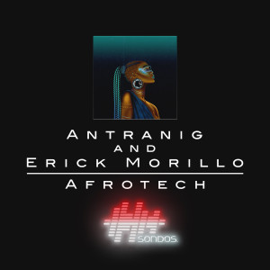Album Afrotech from Erick Morillo