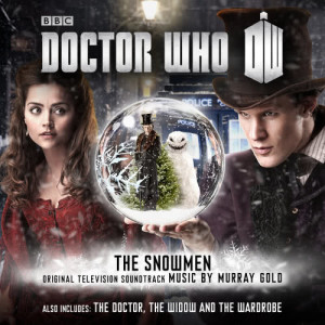 Murray Gold的專輯Doctor Who: The Snowmen / The Doctor, The Widow and the Wardrobe (Original Television Soundtrack)