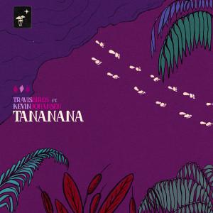 Kevin Johansen的專輯Tanananá