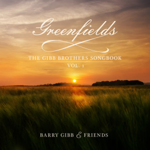 Album Butterfly from Barry Gibb