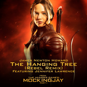 Listen to The Hanging Tree song with lyrics from James Newton Howard