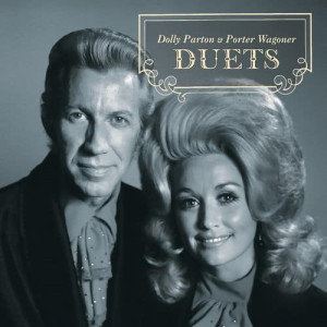 Album Duets from Porter Wagoner & Dolly Parton