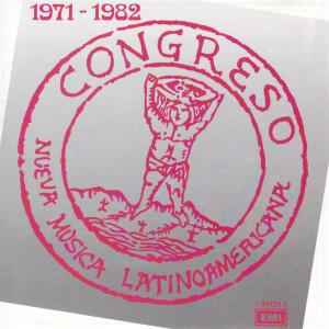 1971-1982 2006 Congreso