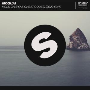 อัลบัม Hold On (feat. Cheat Codes) [2020 Edit] ศิลปิน Moguai