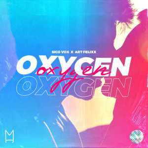 Album Oxygen from Sico Vox