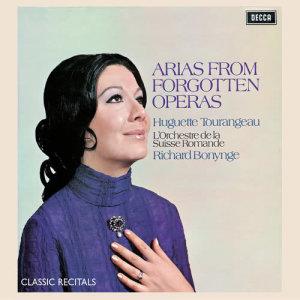 """Listen to Auber: Le cheval de bronze - """"Ah pour un jeune coeur...O tourment du veuvage"""" song with lyrics from Huguette Tourangeau"""