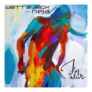 Album I'm Alive from Neja