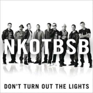 NKOTBSB的專輯Don't Turn Out The Lights