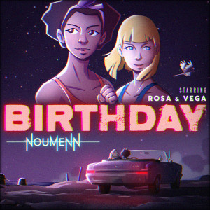 Album Birthday from NOUMENN