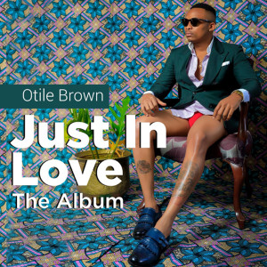 Listen to Amor song with lyrics from Otile Brown