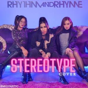 Album Stereotype Acosutic Version from Nona
