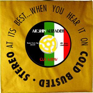 Album Cut A Few from Akshin Alizadeh