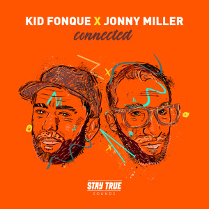 Album Connected from Kid Fonque