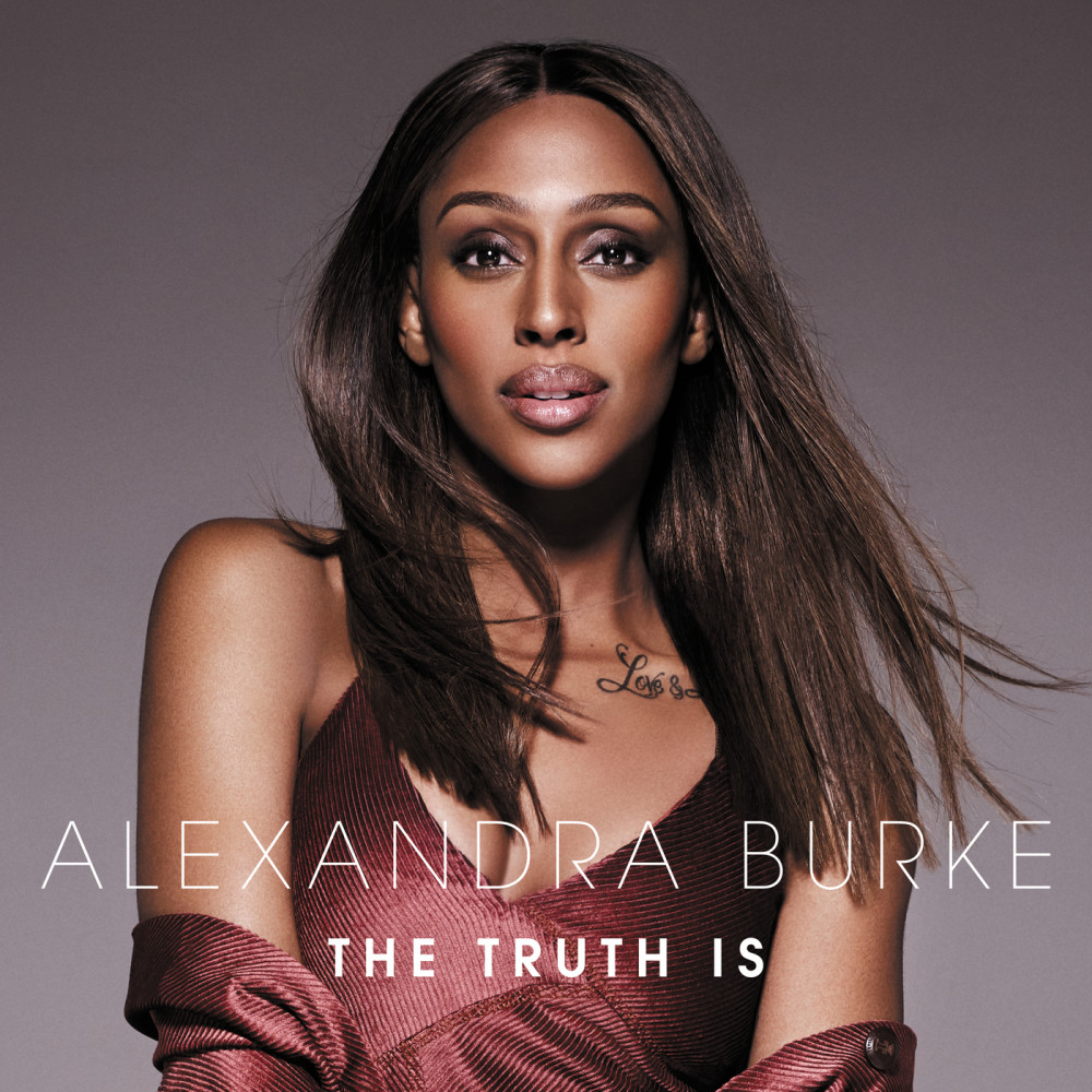 Shadow 2018 Alexandra Burke