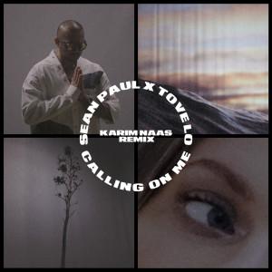 收聽Sean Paul的Calling On Me歌詞歌曲