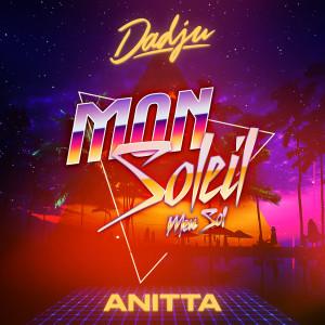 Anitta的專輯Mon soleil