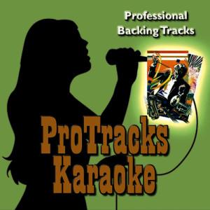 Album Karaoke - R&B/Hip-Hop December 2003 from ProTracks Karaoke