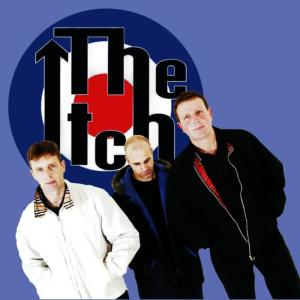 Album 20 Year Itch (1992-2012) from The Itch