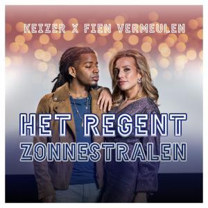 Album Het Regent Zonnestralen (HipHop Stars 2020) from Keizer