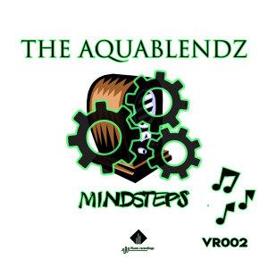 Album Mindsteps from The AquaBlendz