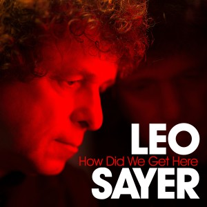 Album How Did We Get Here? from Leo Sayer