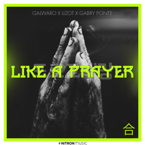 Album Like A Prayer from Galwaro