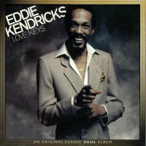 Album Love Keys from Eddie Kendricks