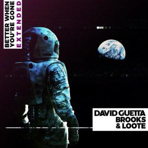 David Guetta的專輯Better When You're Gone (Extended Mix)