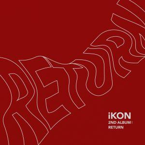 Return 2018 iKON