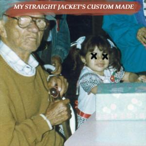Album my straight jacket's custom made (Explicit) from Jessie Reyez