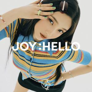Joy的專輯안녕 Hello - Special Album