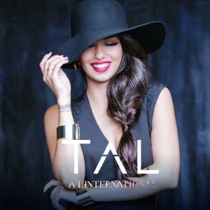 Album A l'international from TAL