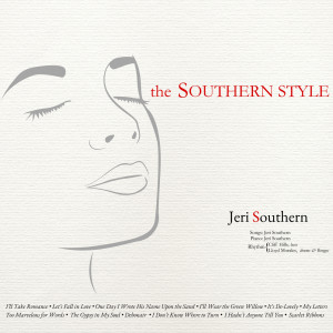 Album The Southern Style from Jeri Southern