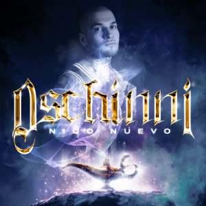 Album Dschinni (Explicit) from Niqo Nuevo